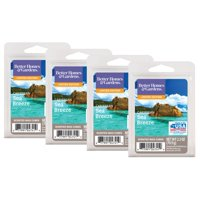 Caribbean Sea Breeze Scented Wax Melts, Better Homes & Gardens