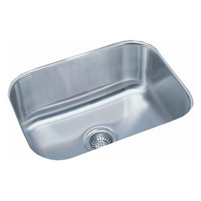 Empire Industries S-16 Single Basin Undermount Kitchen Sink