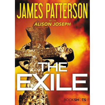 The Exile (Best James Patterson Crime Thrillers)