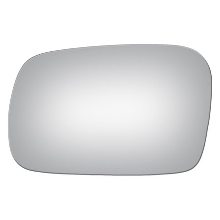 Burco 4097 Driver Side Replacement Mirror Glass for 2006-2011 Honda Civic
