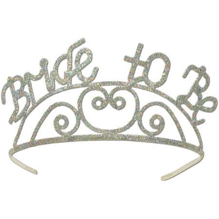 Bride to Be Tiara - Bride Crown
