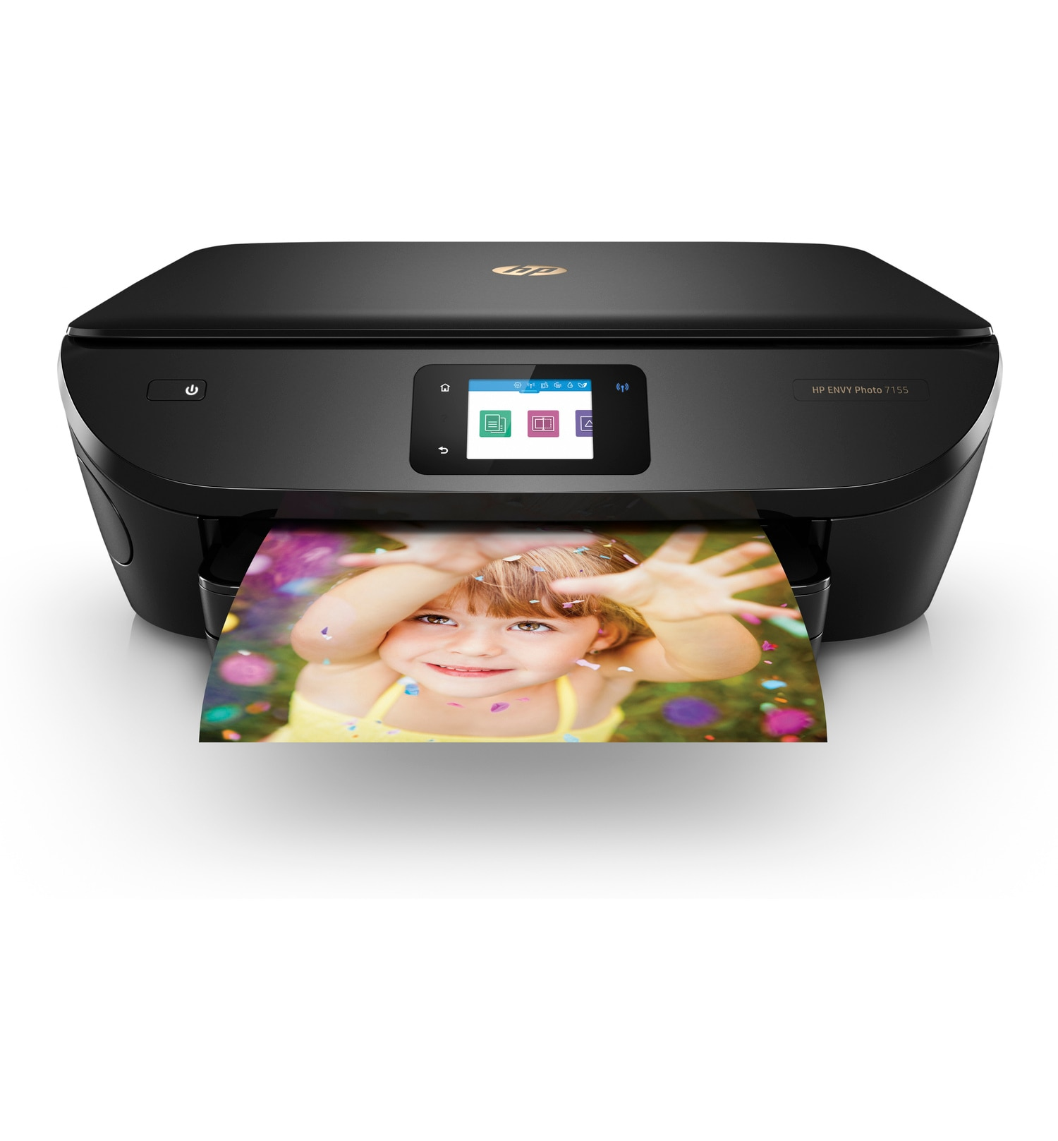 Hp Envy Photo 7155 All In One Printer With Wifi And Mobile Printing
