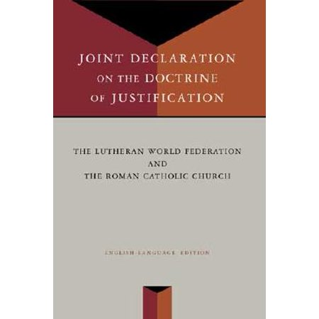 Joint Declaration on the Doctrine of Justification ()