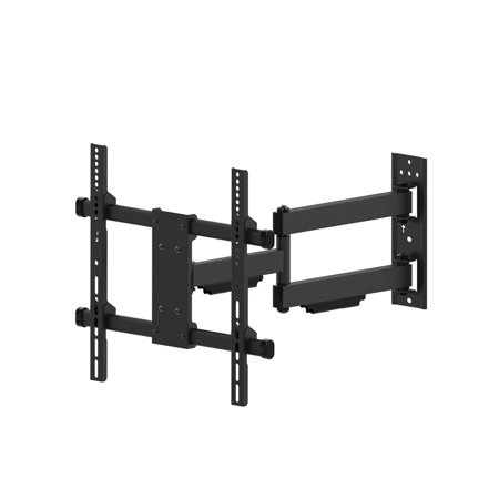 MonopriceTelevision Mount | Full Motion, for Hospitality 32 - 55in Max 110lbs UL Rated - Entegrade