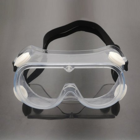 Safety Glasses Lab Eye Protection Medical Protective Eyewear Helps Prevent Dust Supply - image 9 de 17