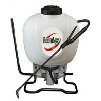 Roundup 4-Gallon Backpack Sprayer
