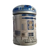 Disneys Star Wars R2d2 8fl oz W Wand by Imperial Toy