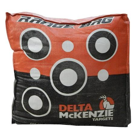 Delta Range Bag Archery Target Bows Up To 400 FPS, 70632 (400 Fps Target)