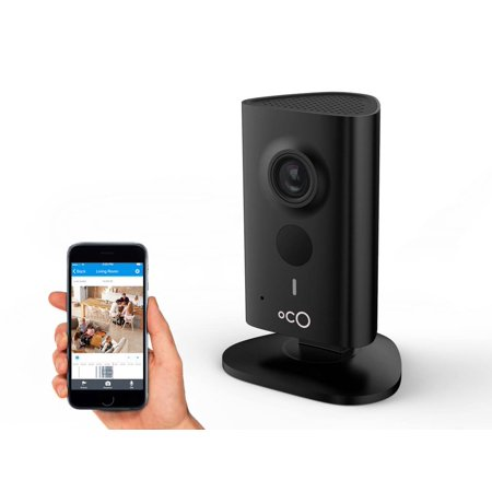 Oco HD Cloud Security 960p Video Monitoring Surveillance Camera with Cloud Storage and SD card Security Surveillance Box Camera