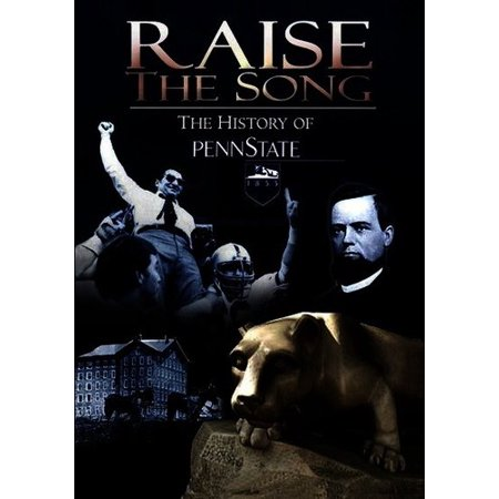 Raise the Song: The History of Penn State (DVD) - Halloween History Song