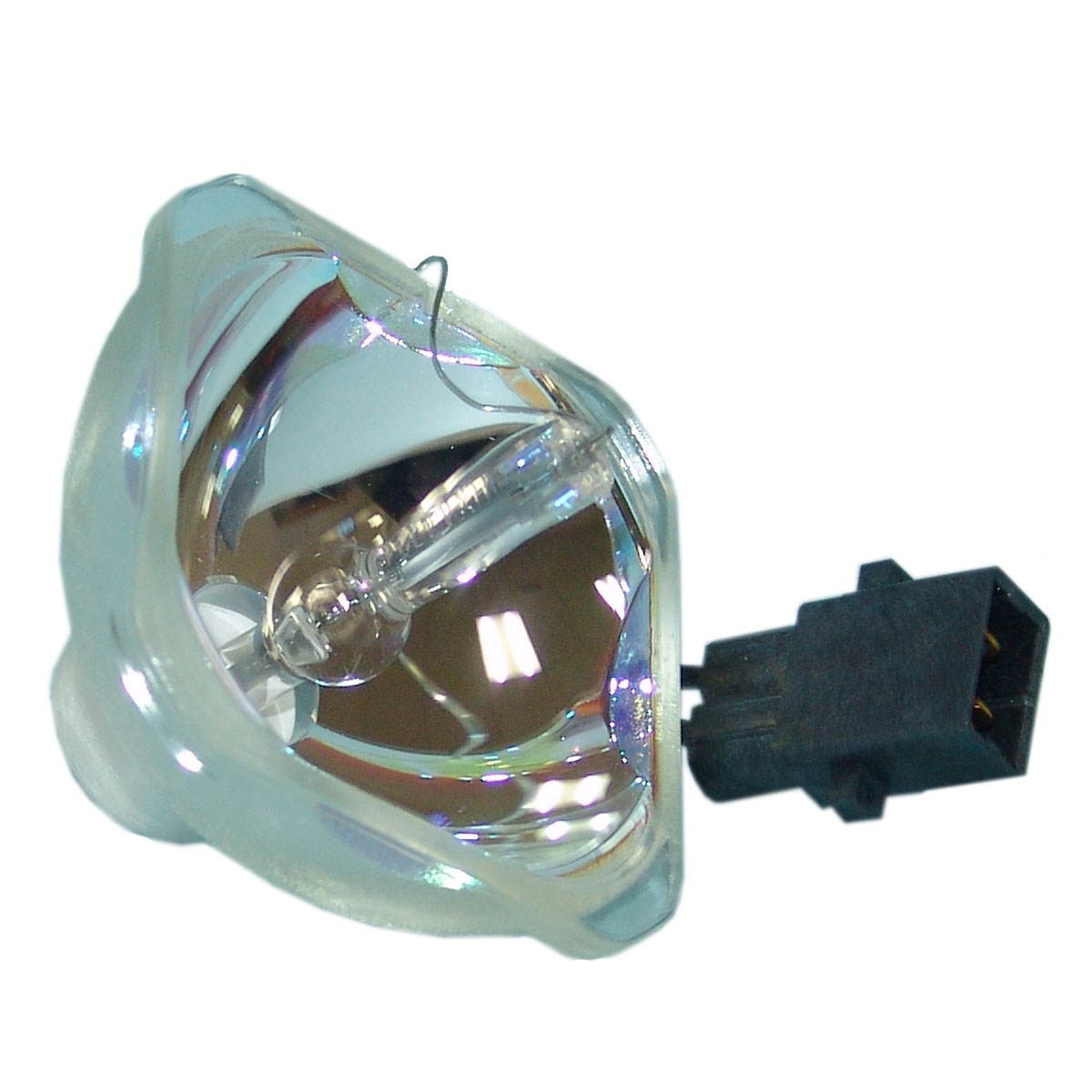 Replacement for Epson Home Cinema 400 Bare Lamp Only Projector Tv Lamp Bulb by Technical Precision
