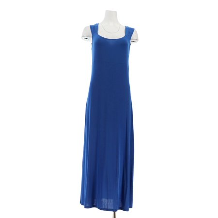 Slinky One Shoulder - Slinky Brand Maxi Dress Ruched Shoulders 334-694