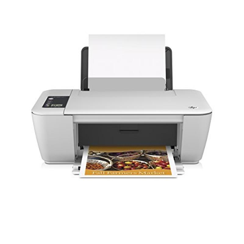 HP DeskJet 2544 Compact All-in-One Photo Printer with Wir...