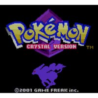 Pokemon Crystal 3DS, Nintendo, Nintendo 3DS, [Digital Download], 045496682286