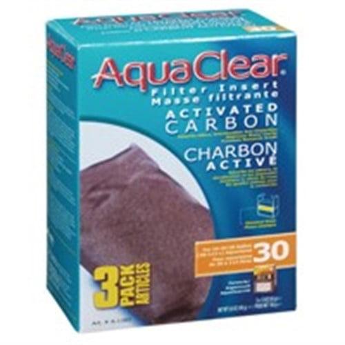 Aqua Clear 30 (150) Carbon 3pk