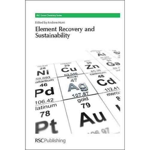 Element Recovery and Sustainability : Rsc