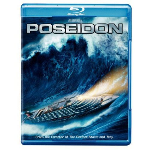 Poseidon (Blu-ray) (Widescreen)