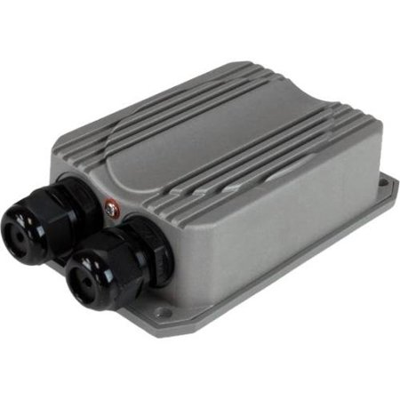 StarTech.com Rugged Outdoor Wireless-N Access Point - 5GHz - PoE Powered - Metal IP67 - 300Mbps Wi-Fi AP @ (Ap 7131 Access Points)
