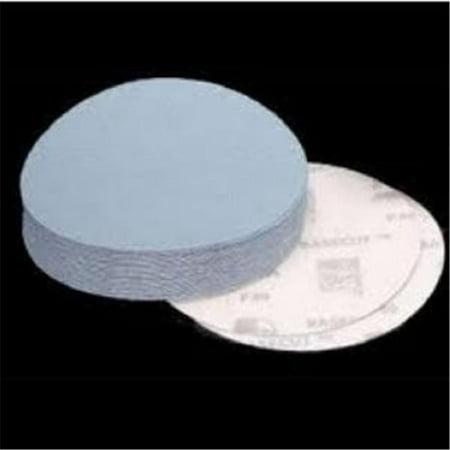 Mirka Abrasives 22-612-080 5 in. Basecut Grip Disc P80 - image 1 of 1
