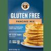 (6 Pack) King Arthur Flour Pancake Mix, Gluten Free, 15 oz