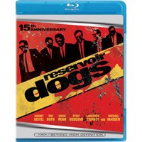 Reservoir Dogs (Blu-ray)