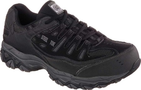 Skechers Work Men's Relaxed Fit Cankton