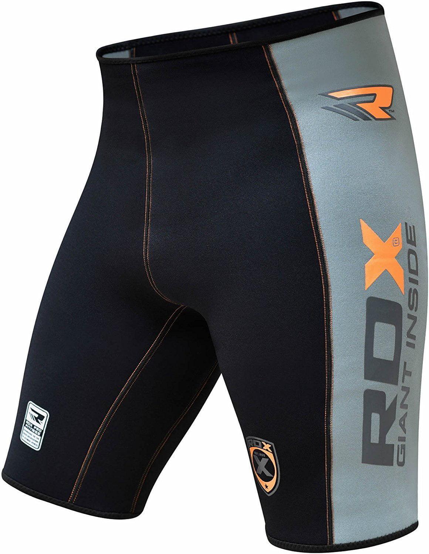 RDX Thermal Compression Shorts Men/'s Underwear US