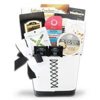 Alder Creek Gifts Summer Chic Gift Basket