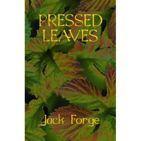 Pressed Leaves - eBook - Pressed Leaf