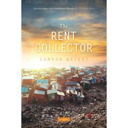 The Rent Collector](Rent Halloween Lyrics)