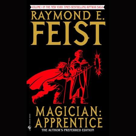 Magician: Apprentice - Audiobook