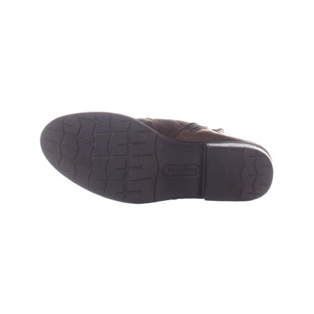 BareTraps Yasmyn Ankle Boots, Brush Brown - image 2 de 6