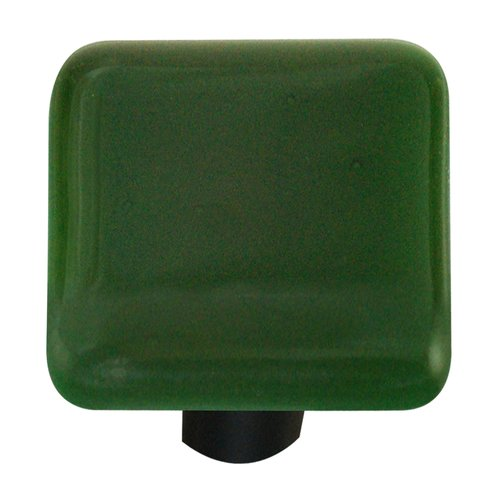 Hot Knobs Solids Square Knob