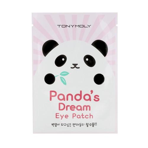 (3 packs ) [ TONY MOLY ] Panda's Dream Eye Patch 7ml ( pack-2 (Tony Moly Best Seller)