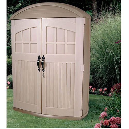 Step2 Highboy Storage Shed
