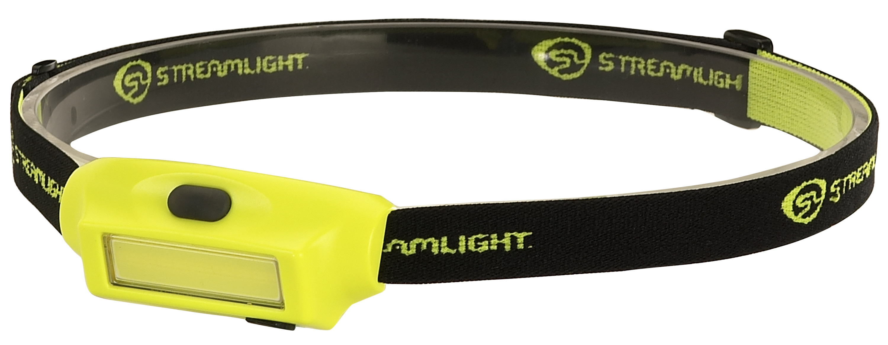 Streamlight Bandit Lightweight LED Outdoor Headlamp, Black by Streamlight