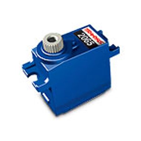 Traxxas 2065 Waterproof Sub-Micro Servo: E-Maxx