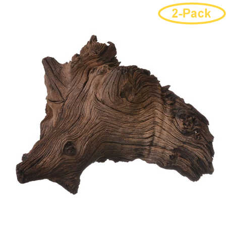 Zoo Med Mopani Wood Medium 10 12 Long Pack Of 2