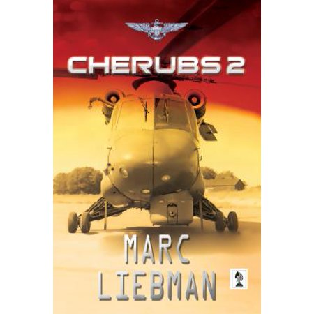 Cherubs 2 - eBook