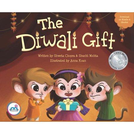 - The Diwali Gift