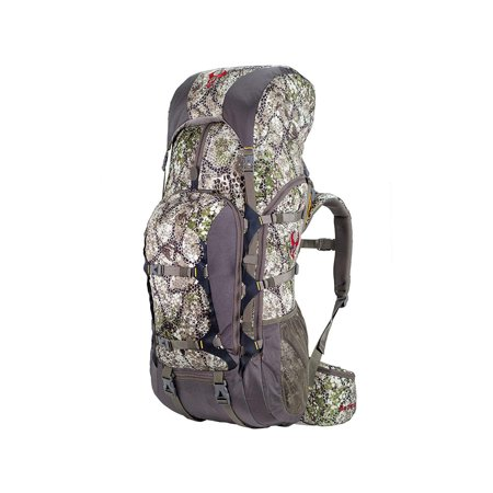 Badlands Lightweight Summit Hunting Pack Approach Camo for Bow or (Best Lightweight Summit Pack)