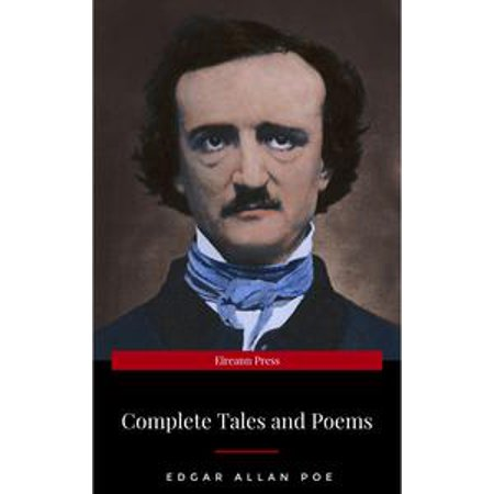 BY Poe, Edgar Allan ( Author ) [{ The Complete Tales and Poems of Edgar Allan Poe By Poe, Edgar Allan ( Author ) Sep - 12- 1975 ( Paperback ) } ] - eBook
