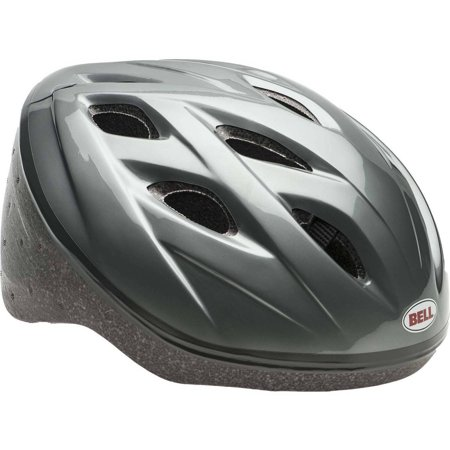 Bell Sports Reflex Light Titanium Adult Helmet