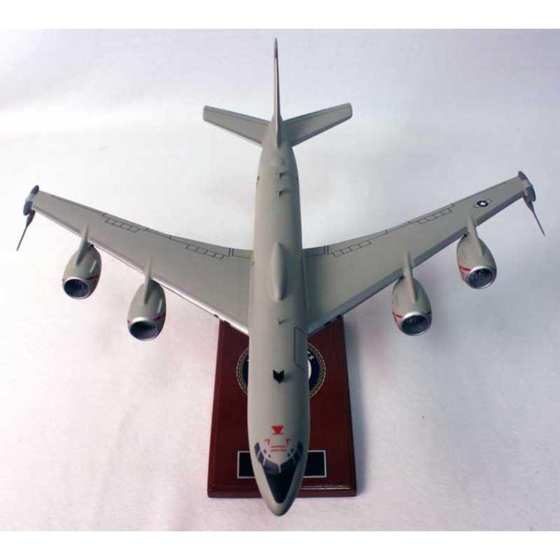 Daron Worldwide Boeing E-6B Mercury Model Airplane