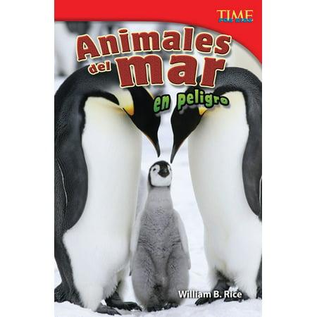 Animales del mar en peligro - eBook](Peligros Del Halloween)