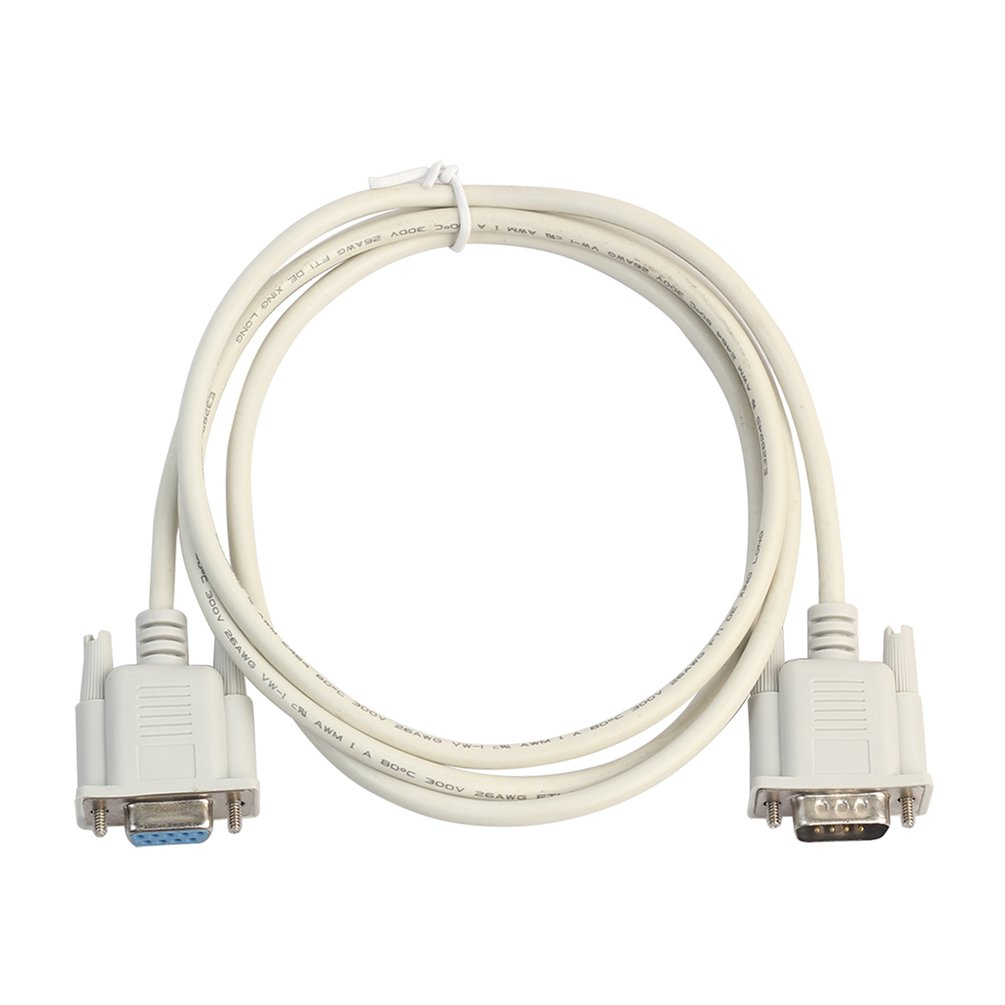 Upgraded Rs232 9 Pin Male To Female Db9 Pc Converter Extension Cable Usb Db9m Schematic Connector Cord