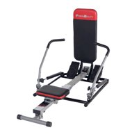 Fitness Reality 1000 Rowing Machine with Total Body Workouts