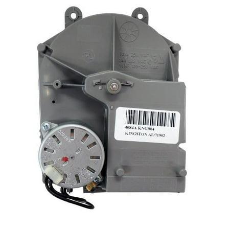 Supco LP1000 Washer Timer For GE WH12X1000 8277B 175D2307-P013 AP2045830 PS269722 LP1000 ()