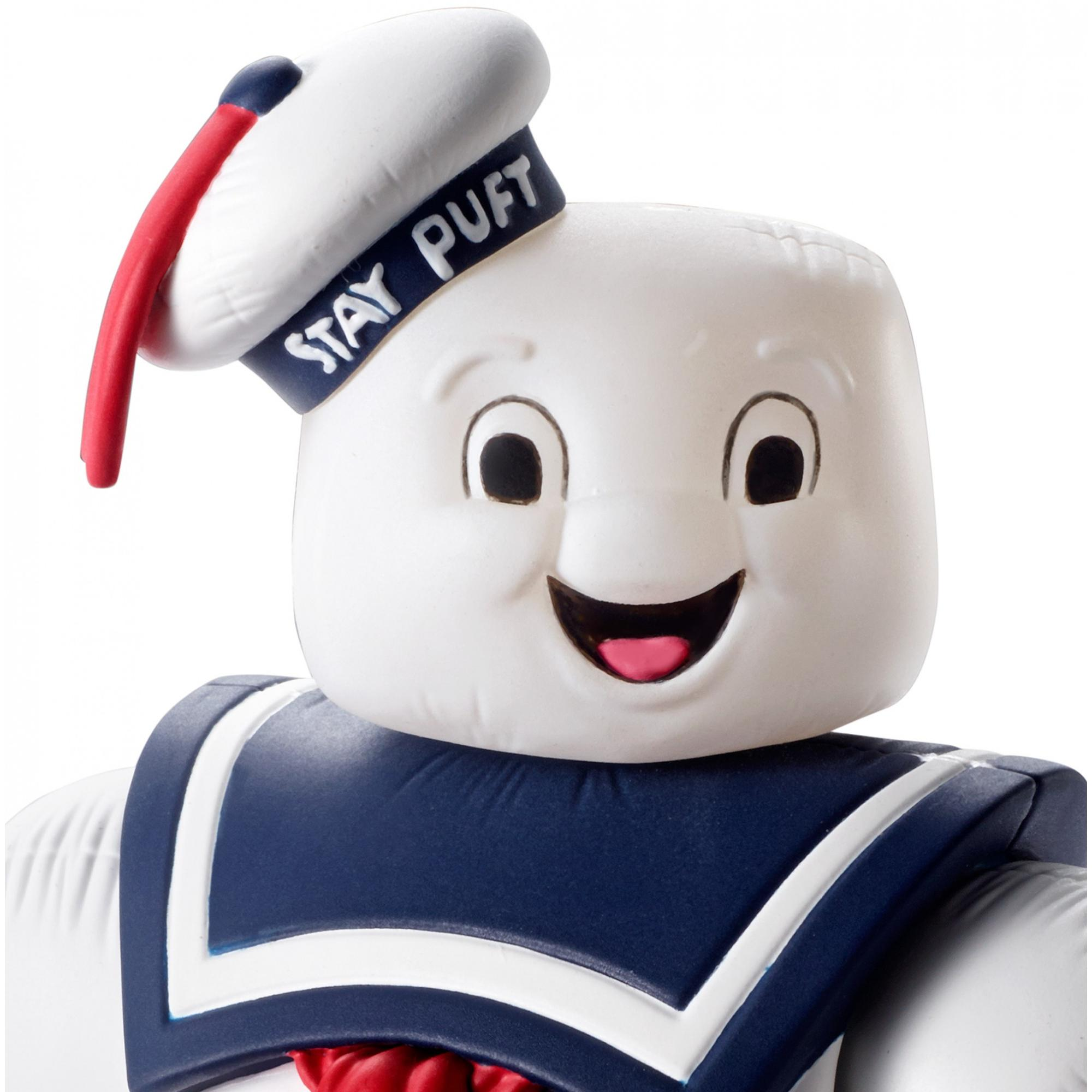 Ghostbusters Stay Puft Balloon Ghost Figure