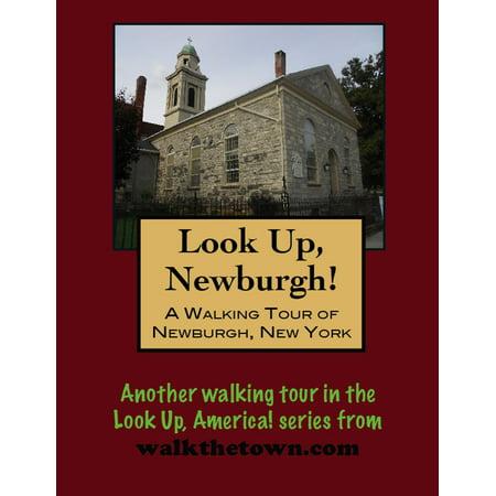 A Walking Tour of Newburgh, New York - eBook - York Halloween Tours
